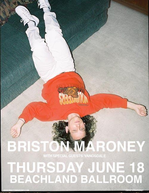 Briston Maroney • Vandosdale