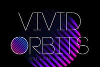 Vivid Orbits featuring How About Robots?