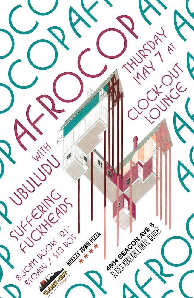 Afrocop