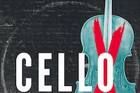 An evening with Cello X @ The Back Bar
