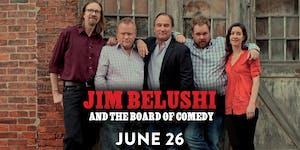 Jim Belushi & The Board of Comedy (6:30 Show)