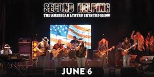 Second Helping: The American Lynyrd Skynyrd Show