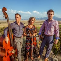 An Evening with Hot Club of Cowtown