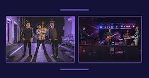 Hambone Relay and Digital Suede - NEW DATE FRI 09.18.20