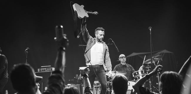 Will Hoge at Moxi Theater
