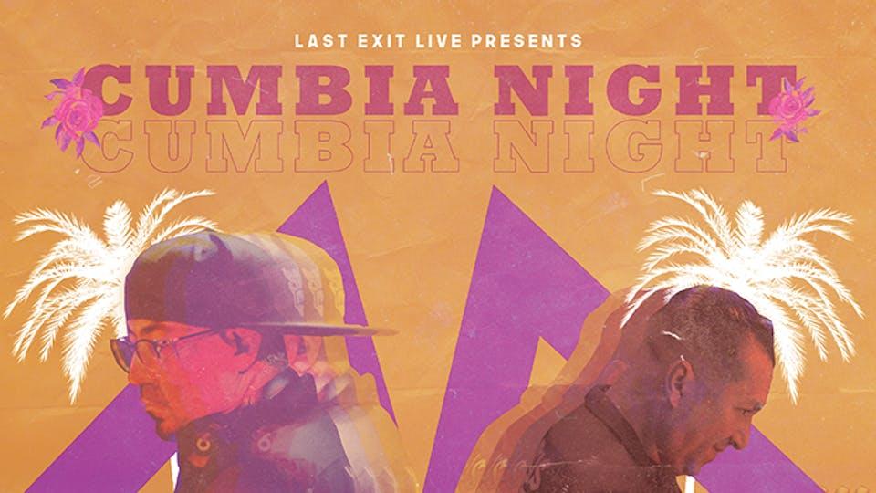 Cumbia Night
