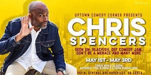 Chris Spencer