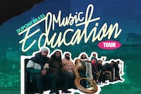 DuPont Brass: Music Education (CANCELLED)