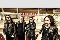 This show has been Cancelled.   Airbourne
