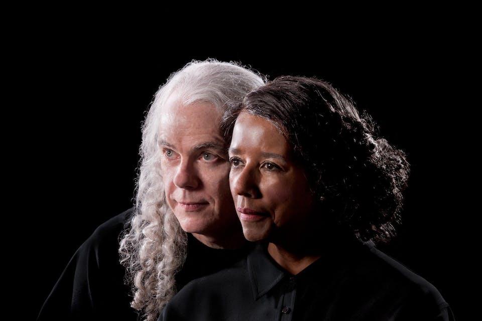 Tuck and Patti Birdland Debut