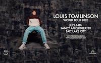 Louis Tomlinson World Tour