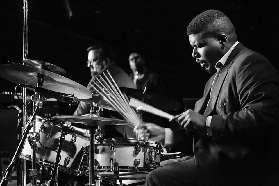 The Jason Brown Quintet