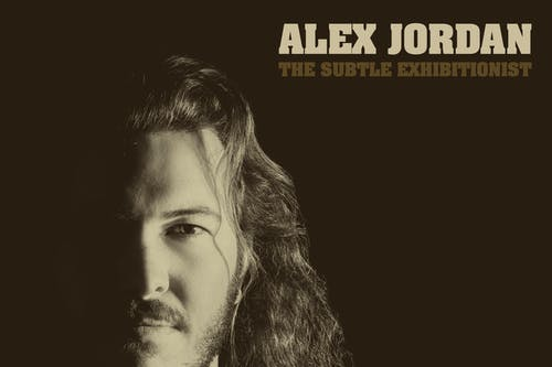 Alex Jordan Band Debut Album Release Party  with Special Guests