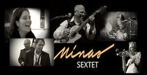 Minas presents: A BRAZILIAN SALUTE TO AMERICAN JAZZ {RESCHEDULED FROM 4/24}