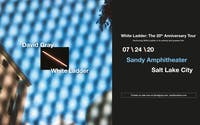 David Gray - White Ladder: The 20th Anniversary Tour