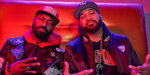 Desus & Mero: God-Level Knowledge Darts Tour