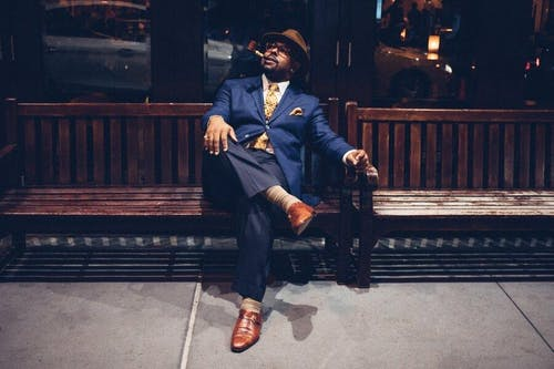 A CHRISTIAN MCBRIDE SITUATION