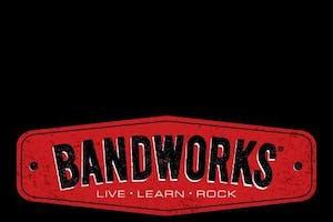 Bandworks: East Bay Spring  Rock Festival