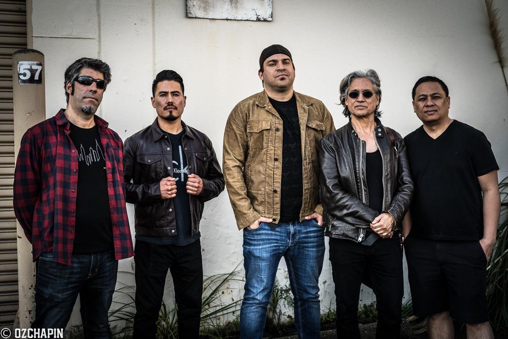 Corduroy - Pearl Jam Tribute Band