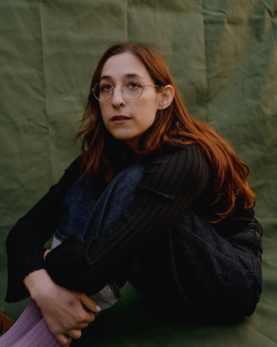 Johanna Samuels // Joanna Sternberg // Ohtis