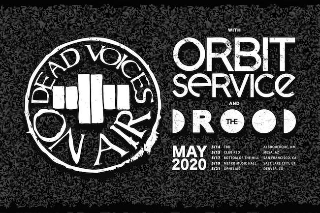 Dead Voices On Air