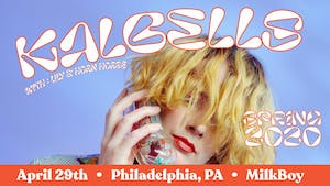 Kalbells (featuring Annakalmia Traver of Rubblebucket)