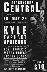 Kyle Earhart & Friends