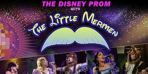 Disney Prom with The Little Mermen: NYC's premiere Disney rock cover band