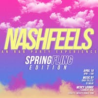 NASHFEELS: An R&B Party Experience
