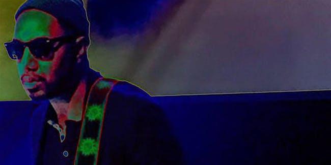 Blackberry Jam | Roy Ayres + Grover Washington Jr.