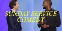 SUNDAY SERVICE COMEDY! Pay What You Can!
