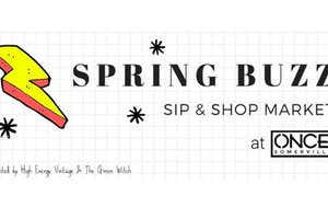 Spring Buzz Market