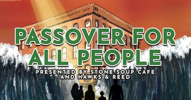 Passover for All People