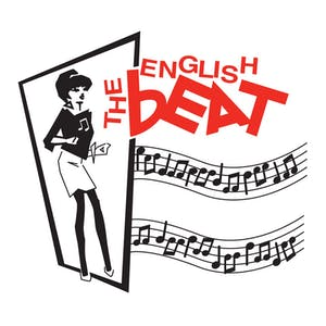THE ENGLISH BEAT *Postponed - New date coming soon!*
