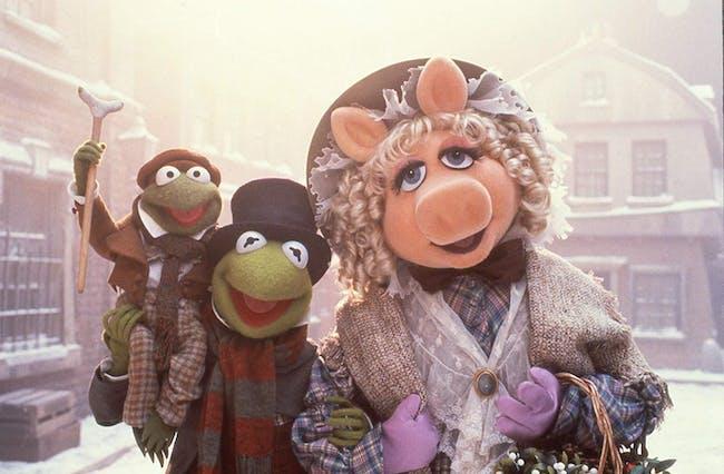 Muppets Christmas Carol (1992) Film Screening - Matinee