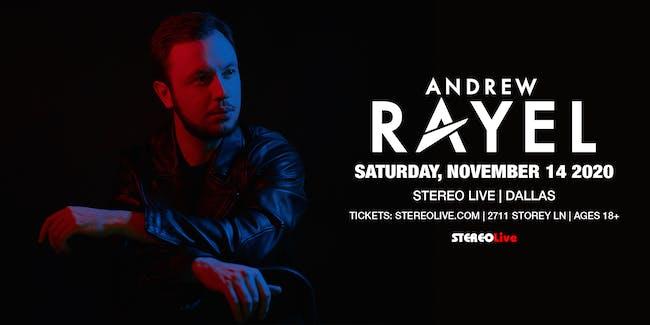 Andrew Rayel - Stereo Live Dallas