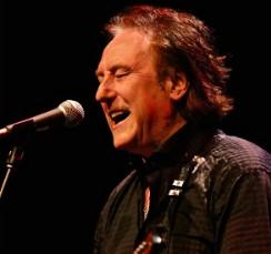 Denny Laine's Moody Wing Trio - Postponed