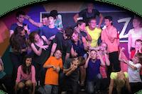 Youth & Teen Summer Camp - JUNE