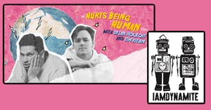 The Hurts Being Human Tour w Dylan Rockoff & Tim Riehm To Be Rescheduled