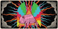 Guavatron Does Pink Floyd - POSTPONED