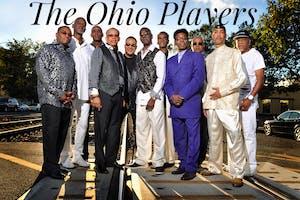 THE OHIO PLAYERS
