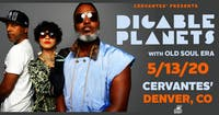 Digable Planets w/ Special Guests