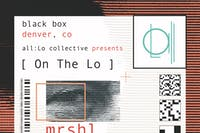 all:Lo presents On The Low