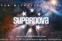 Supernova House Music