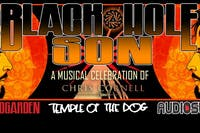 Black Hole Sun: A Tribute to Chris Cornell
