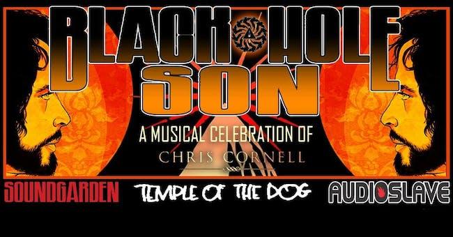 Black Hole Sun: A Tribute to Chris Cornell