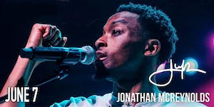 Jonathan McReynolds: Night 3----CANCELED