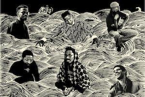 Shabaka and the Ancestors (late show)