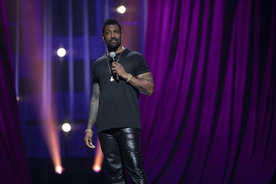 SHOW POSTPONED to 8/7/20: DEON COLE: COLEOLOGY TOUR