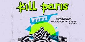 Kill Paris
